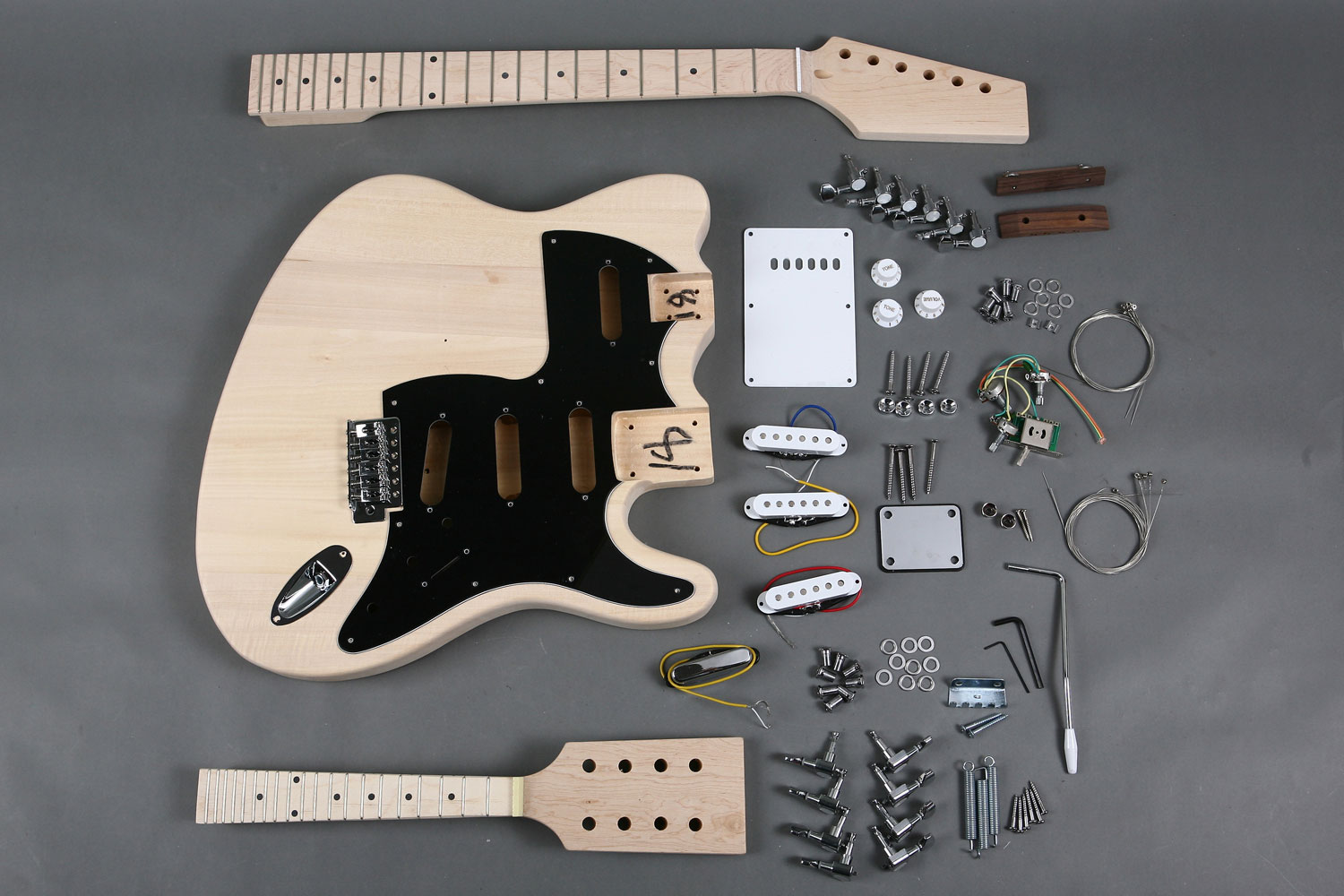 Fender Double Neck Wiring Diagram | New Wiring Resources 2019 on