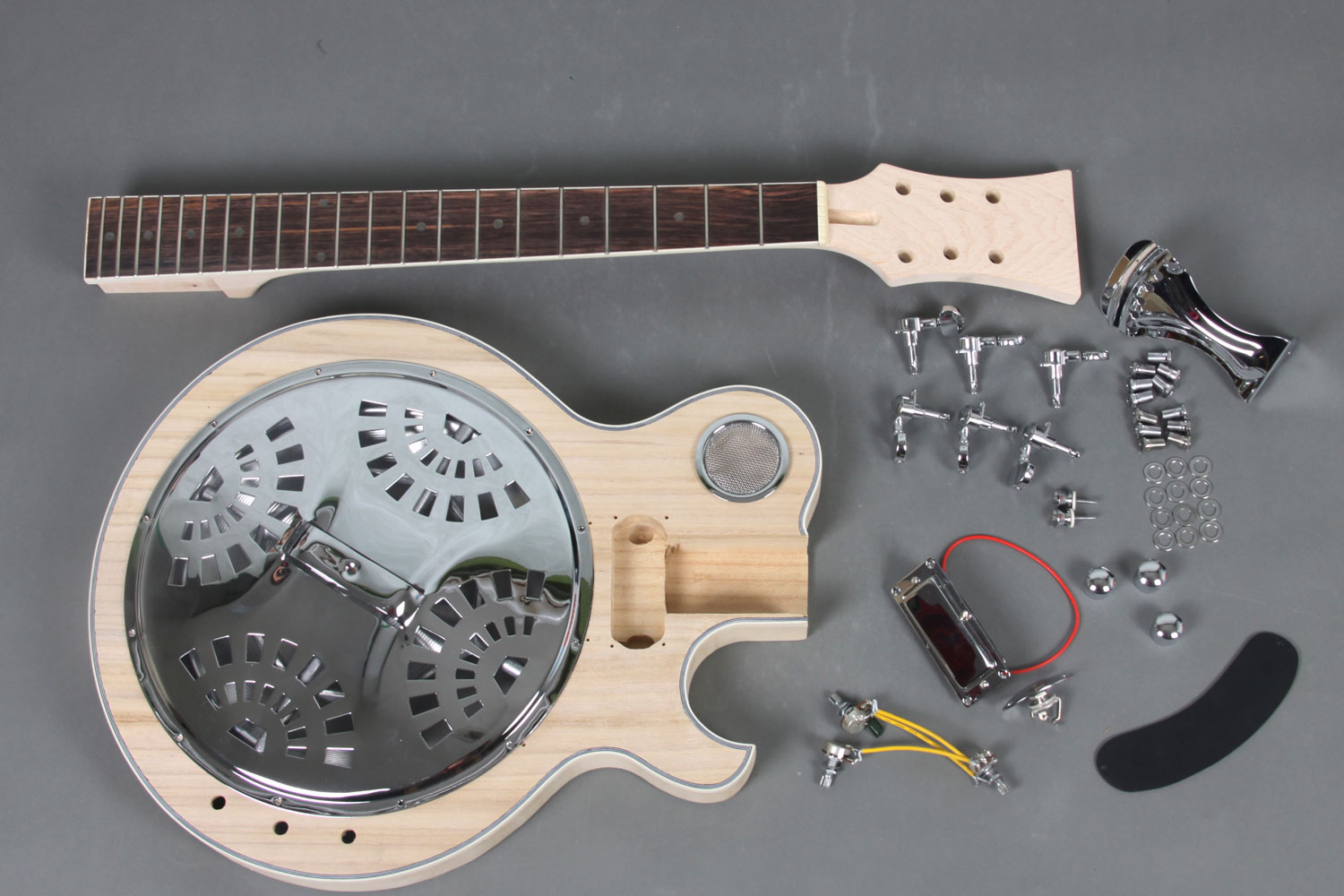 resonator guitar wiring diagram resonator image resonators guitar diy guitar kit metallic guitar gk sdo 10 on resonator guitar wiring diagram