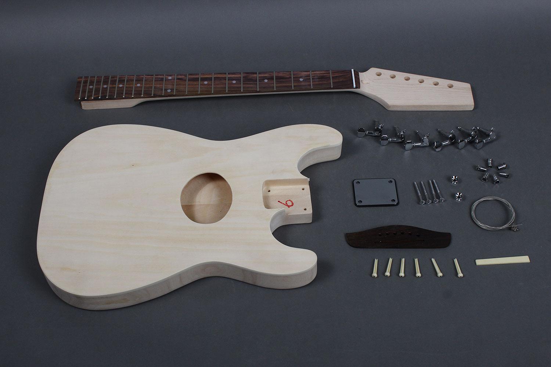 Special acoustic guitar diy kit bolt on construction gk sea 09 gk sea 09 solutioingenieria Image collections
